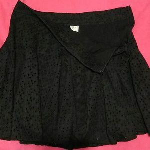 Free people💥 mini skirt